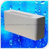 Охладитель нагнетаемого воздуха охладитель воды катушки вентилятора