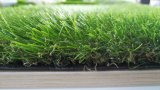 좋은 촉감 Tencate 섬유를 가진 생활 인공적인 잔디를 사용하는 10 년