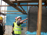 Playfly Qualitäts-Dach-wasserdichte Membrane (F-100)
