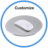 Logo personnalisé Tapis de souris en aluminium