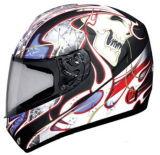 Capacete de motocicleta completo Casco De Moto Capacetes padrão DOT para venda
