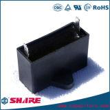 Cbb61 metallisierter Polypropylen-Film-Kondensator für Wechselstrommotor-Kondensator