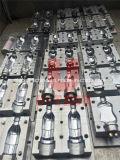Высокая емкость ПЭТ бутылки обрабатываются выдувного формования оборудования