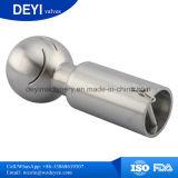 Bocal de pulverizador Self-Cleaning inoxidável do aço Ss316 CIP