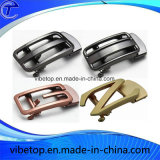 Atacado Custom Made Made Zinc Alloy Belt Buckle