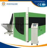 Automatische PE van het Sap Fles die Fles Machinery/PE blazen die Machine maken
