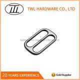 Curvatura ajustável do quadrado do ajustador do frame do metal da liga do zinco para a bolsa