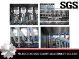 Volledige Automatische het Vullen van de Kleverige Vloeistof Machine met Servo