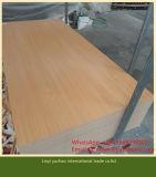 Fsc Houtvezelplaat van de Dichtheid van de Melamine van de Rang van het Meubilair van de Lijm van het Certificaat E1 de Middelgrote