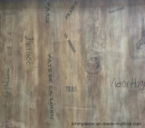 Carvalho Hand-Scarped Woodgrain para plastificar