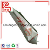 Gedruckter seitlicher Stützblech-Aluminiumfolie-Plastiknahrungsmittelbeutel