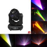 3dans1 LED 260W tête mobile Spot Light éclairage de scène.