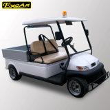 Carro eléctrico del cargo del fabricante de China mini