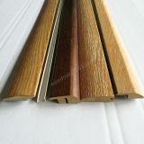 Réducteur en placage en bois moulé en MDF pour plancher