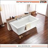 高品質のアクリルの中国の浴槽Tcb067t