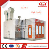 Chine Guangli Fabricant Professionnel de haute qualité Automobile Réparation voiture Peinture Spray Booth