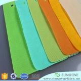Tecido não tecido / pano para copos de mesa (luz do sol) (SS09-05)