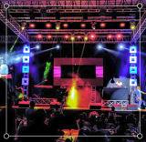 Sistema acustico di qualità superiore della Cina degli altoparlanti di PA esterno di concerto/stadio di evento in tensione