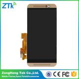 HTC M9の表示のための置換LCDスクリーンアセンブリ