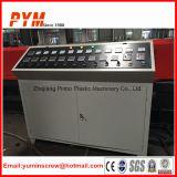 Máquinas de reciclaje de dos etapas para películas de polietileno