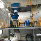 DG350 Granulator van de Meststof van de Rol van het sulfaat van het ammonium de Dubbele