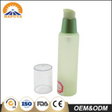 Heißer verkaufender dünner Zylinder-luftloser Flaschen-Behälter