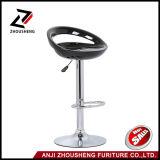 アンジHuzhouからの黒いレストラン棒家具棒椅子