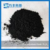 Niedriger Preis-seltene MassePr6o11 99.9% Praseodymium-Oxid