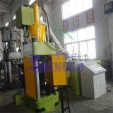 Machine van de Briket van de Spaanders van het aluminium de Verticale Hydraulische