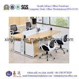 사무용 가구 워크 스테이션 간단한 지원실 테이블 (WS-010#)