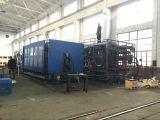 Máquina moldando da injeção servo do motor da economia de energia 378ton