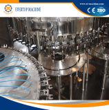 炭酸水・のための自動びんの満ちるプラント