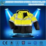 Colete de Segurança Fr competitiva se desgasta casacos