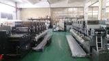 2017 de alta calidad de la etiqueta máquina de impresión