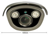 Wdm 2.0 MPは40-50m IRの弾丸のカメラを防水する
