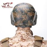 Fma schneller Militärmh-Sturzhelm-taktischer Plastiksturzhelm