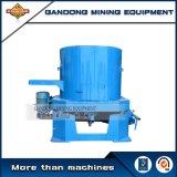 Alto separatore della centrifuga del concentratore dell'oro del giacimento detritico di ripristino