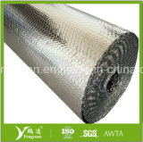 De Isolatie van de Folie van de bel/het Dak Sarking van de Folie van de Bel van het Aluminium en de Omslag van de Muur
