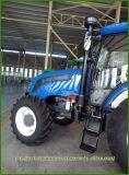55HP Landbouwbedrijf met 4 wielen/Landbouw/Compacte Tractor