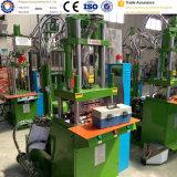 Plastikeinspritzung, die Maschinen für Kabel-Steckschnüre herstellend formt