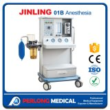Máquina Multi-Functional Jinling-01 da anestesia do melhor preço