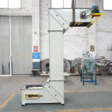Convoyeur industriel de position de convoyeur de traiter matériel