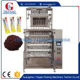 Lignes multi machine à emballer de bâton de lait en poudre