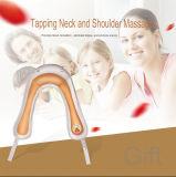 Massager del cuello y del hombro de Acupressure termal fisioterapéutico