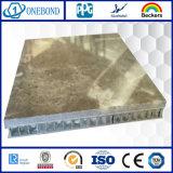 Leichte Marmor-und Bienenwabe-Panels