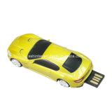 플라스틱 USB3.0 기억 장치 플래시 디스크 차 모양 USB Pendrive