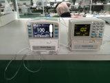 Pompa medica portatile multifunzionale di infusione