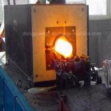 400kw de middelgrote Machine van het Smeedstuk van de Hitte van de Inductie van de Frequentie (gymnastiek-400AB)