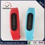 Vigilanza calda di sport dell'orologio del pedometro di vendite per le vigilanze degli uomini (DC-003)