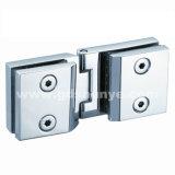 Edelstahl-Dusche-Tür-Scharnier für Glastür (SH-0520)